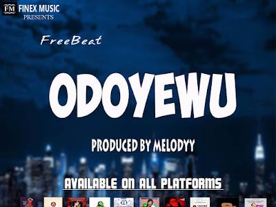 [FREEBEAT] ODOYEWU - MELODY