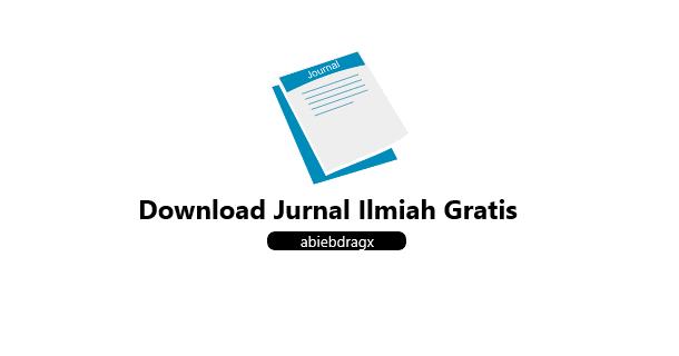 download jurnal berbayar scopus gratis
