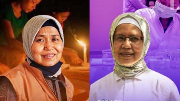 Sosok Adi Utarini-Tri Mumpuni, 'Srikandi' Ilmuwan yang Dibanggakan Jokowi