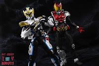 S.H. Figuarts Shinkocchou Seihou Kamen Rider Ixa 63