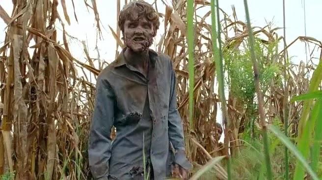 The Walking Dead - 4x11 - Salvare il mondo (Claimed)
