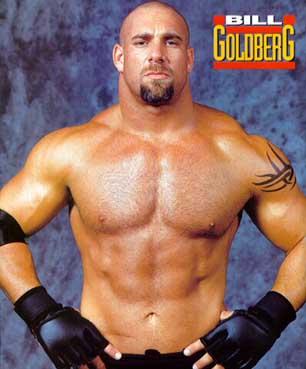 Wrestler S Way The Quot Goldberg Formula Quot