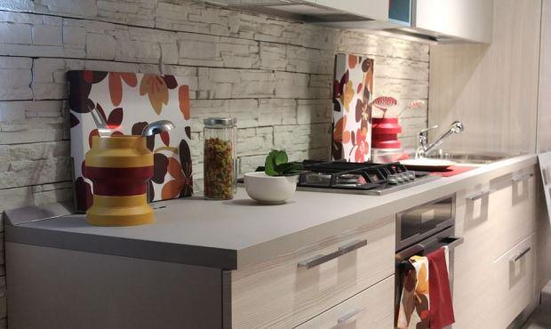 Desain Dapur Mungil untuk Rumah Minimalis