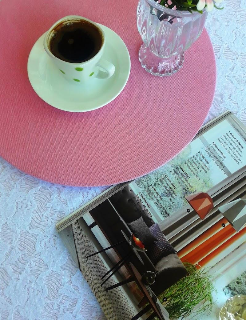 Supla Modelleri ile Renkli Masalar