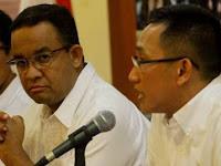 "Surat Denny Siregar untuk Kang Eep Yg Salah Kaprah di Acara ILC ""Merajut Jakarta Kembali"""