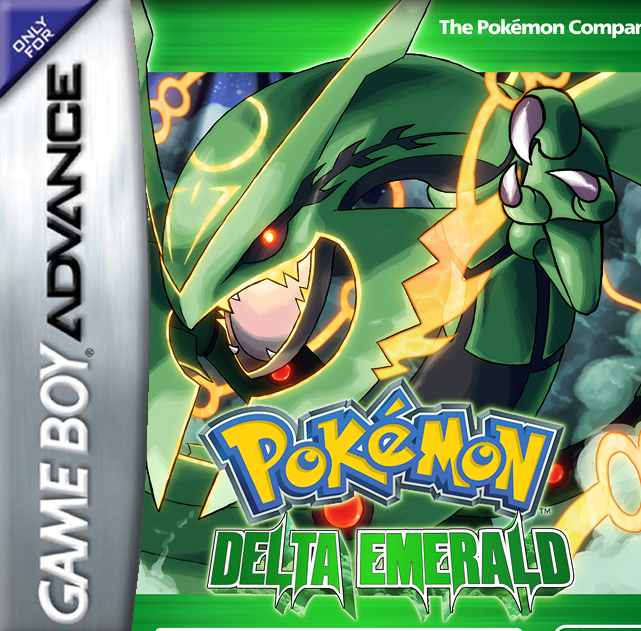 All Pokemon Hack Games For Gba Free  usedrevizion