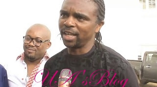 2019: Kanu Nwankwo Joins Presidential Race ...but would Nigeria Toe The Path of Liberia?