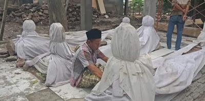 Pesarean Joko Tingkir di Lamongan