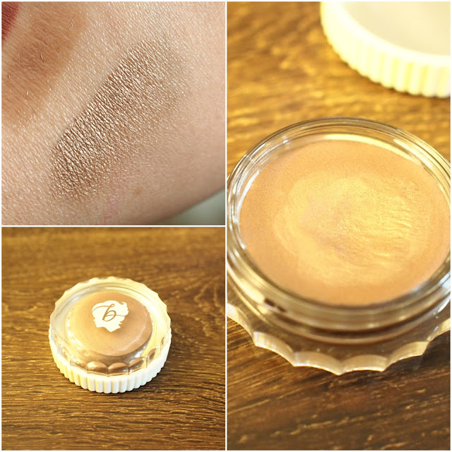 Benefit Creaseless Cream Shadow in No Pressure