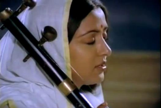 Картинки по запросу Мира Бай / Meera 1979