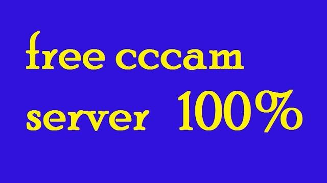 CCCAM SERVER GRATUIT