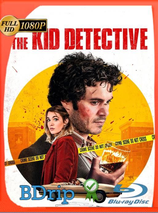 Un Joven Detective (2020) BDRip 1080p Latino [GoogleDrive] Ivan092
