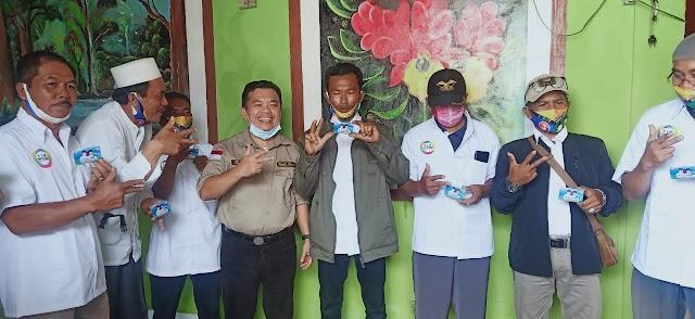 Ini Program Haris-Sani untuk Kabupaten Tanjung Jabung Barat