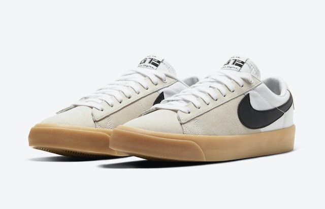 Nike SB Blazer Low X Grant Taylor