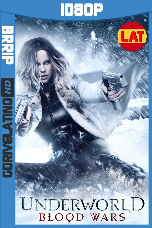 Inframundo: Guerras de Sangre (2016) BRRip 1080p Latino-Ingles MKV
