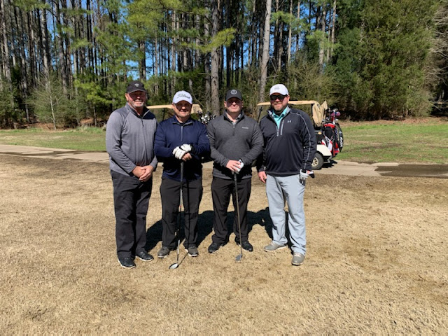 Sturgis Beaty Insurance Group was a sponsor of the Golfing for Good fundraiser in 2020