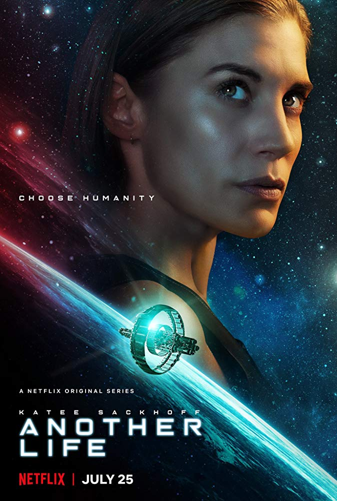 Poster Of Another Life 2019 Watch Online Free Download