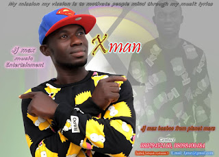 Music: Jaymax - Baba Oh Ese