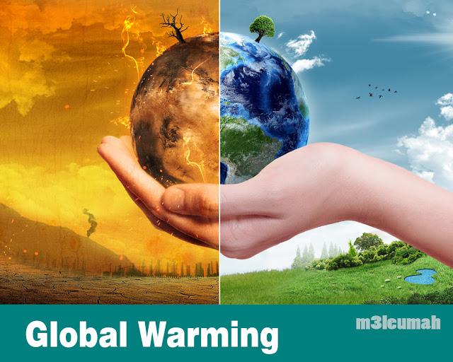 كيف نحد من زيادة الإحتباس الحراري للأرض
