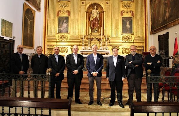 ¿Un Consejo de Cofradías andaluz?