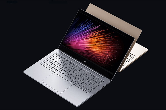 Xiaomi Mi Notebook Air Features, Design, and Ports