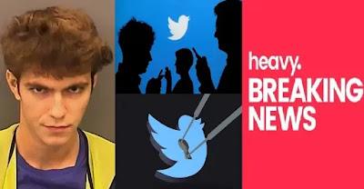 اعتقال العقل المدبر لعملية اختراق تويتر الأخيرة.. ومفاجأة بالتفاصيل