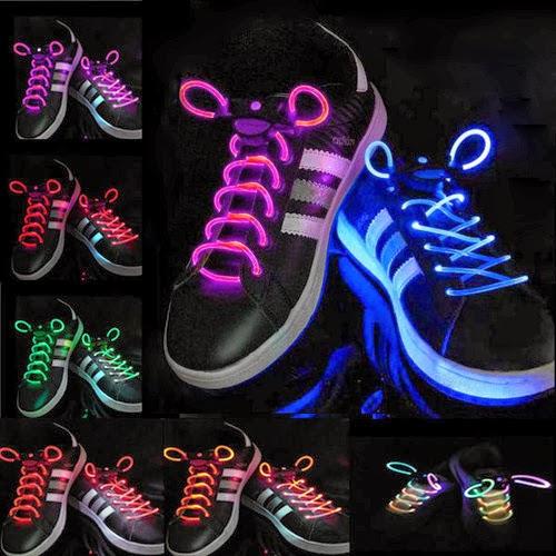 a64df3f5b3 Nike SB LED Laces