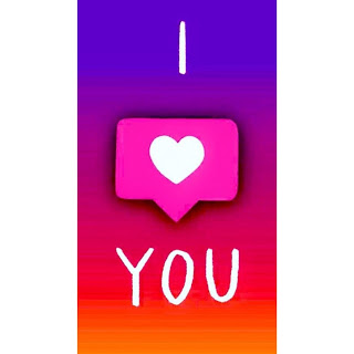 I Love You Whatsapp DP