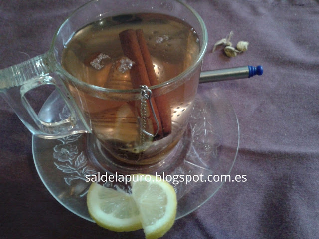 infusion-jengibre-miel-limon