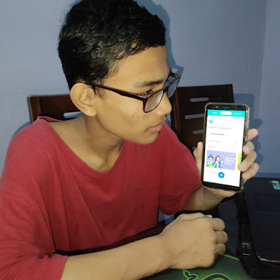 ekosistem digital blu, aplikasi blu by BCA