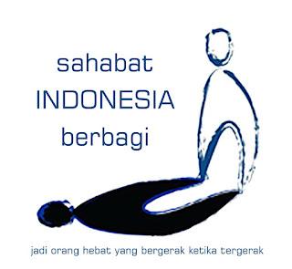 SAHABAT INDONESIA BERBAGI (SIGi)