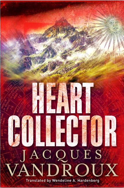 Heart Collector Amazon Crossing