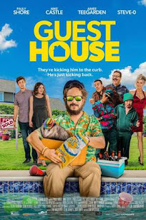 Guest House [2020] [DVDR] [NTSC] [Latino]