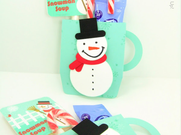 Do you want to build a snowman? - Christmas Eve Box