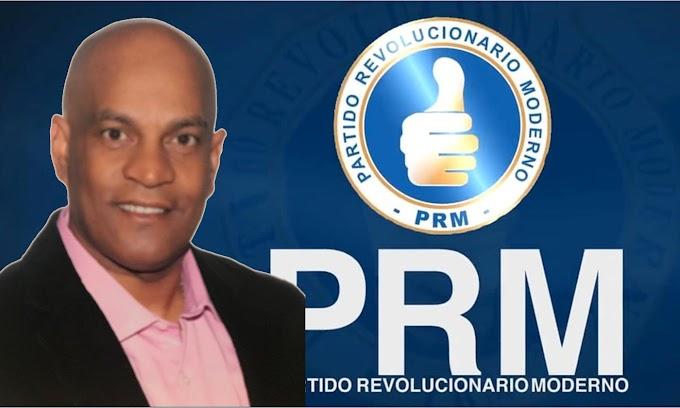 Presidente del PRM en NY llama a votar masivamente en convención del 18 de marzo