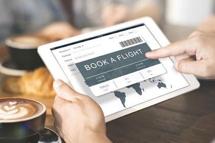 Cara Booking Tiket Pesawat Bandung Bali Tanpa Ribet