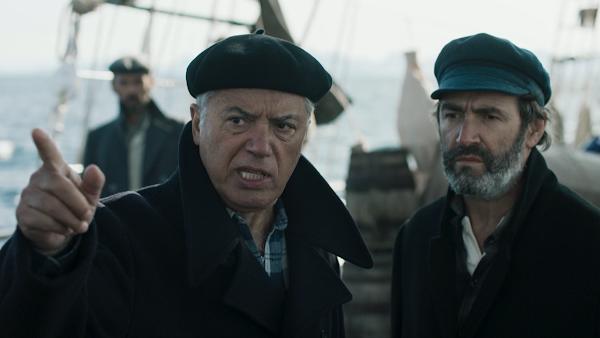 """SÉRIE """"TERRA NOVA"""" ESTREIA DIA 21 DE JULHO NA HBO PORTUGAL"""