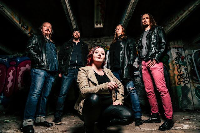 Band Biographies: NEON ANGEL