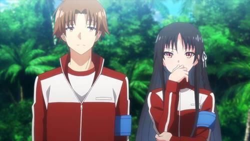 anime Classroom of the Elite season 2 download sub indo