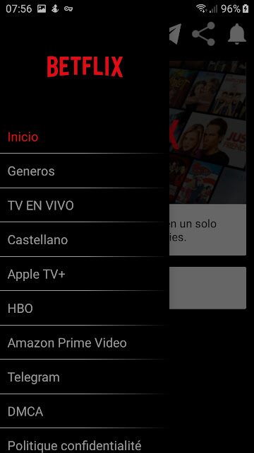 تحميل تطبيق Betflix لمشاهدة الافلام و المسلسلات 2020