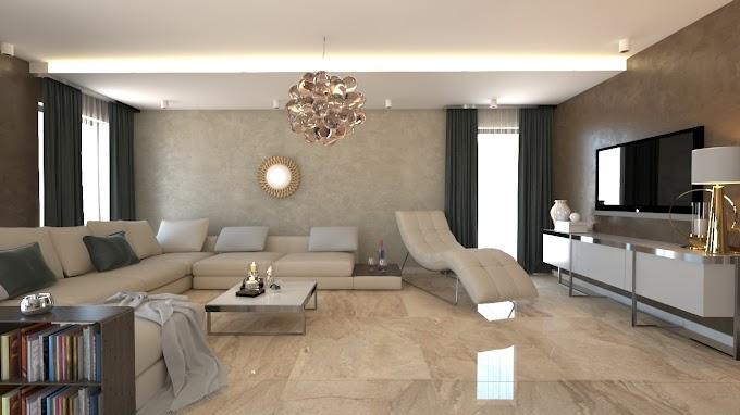 Proiectarea unui living modern într-o casă lasă adesea loc pentru o zonă completă de luat masa