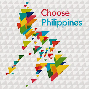 I'm a Choose Philippines Travel Insider