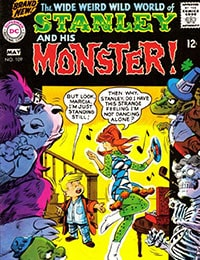 Stanley and His Monster (1968)