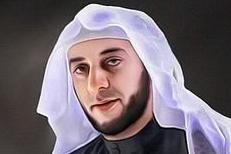 Syekh Ali Jaber Korban Penusukan