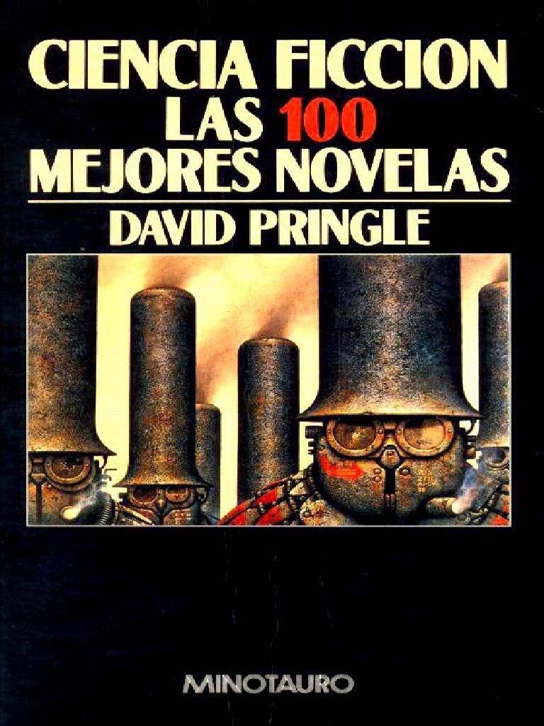 Ciencia Ficción – Las 100 Mejores Novelas – David Pringle