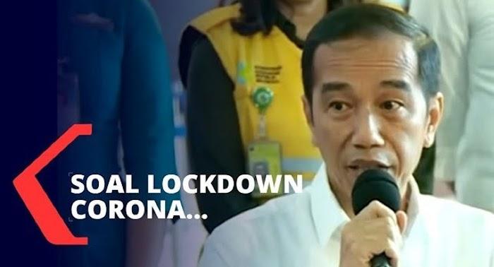 SURAT TERBUKA Dokter Kepada Presiden Jokowi: Kenapa Saya Marah, Jengkel, Kecewa dengan Penanganan Corona