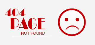 Tutorial Redirect Page Not Found