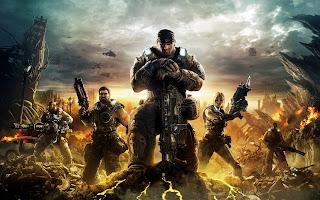 gears of war: la adaptacion a la gran pantalla ya tiene guionista
