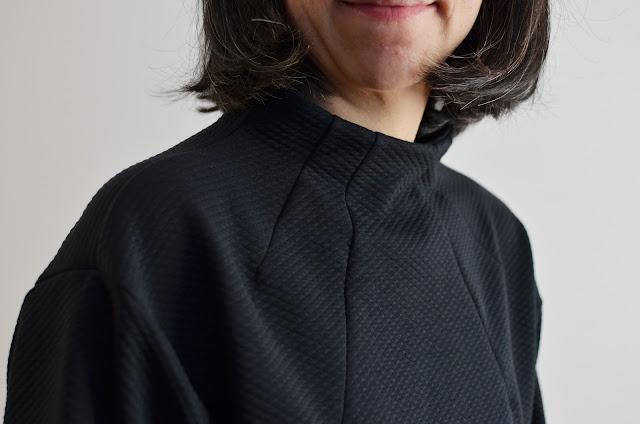 Sudadera Talvikki de Named Clothing