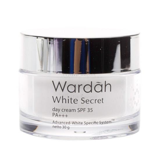 Deoonard 7 Days Whitening Cream Krim Pemutih Wajah: Review Krim Siang Dan Krim Malam Wardah, Apa